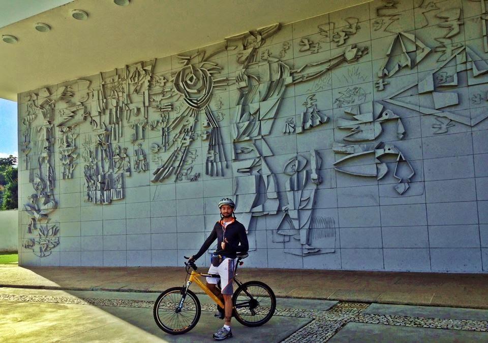 Projeto Bike-Trip - por Jr Caimi