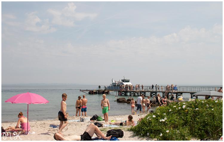playa dinamarca