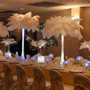Wedding Reception Table Centerpiece Ideas