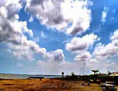 Maron Beach Semarang