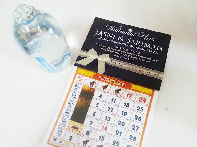 kalendar mini