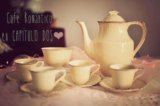 Capitulo dos bazar vintage colecci n oto o invierno 2013 for Porcelana en ingles