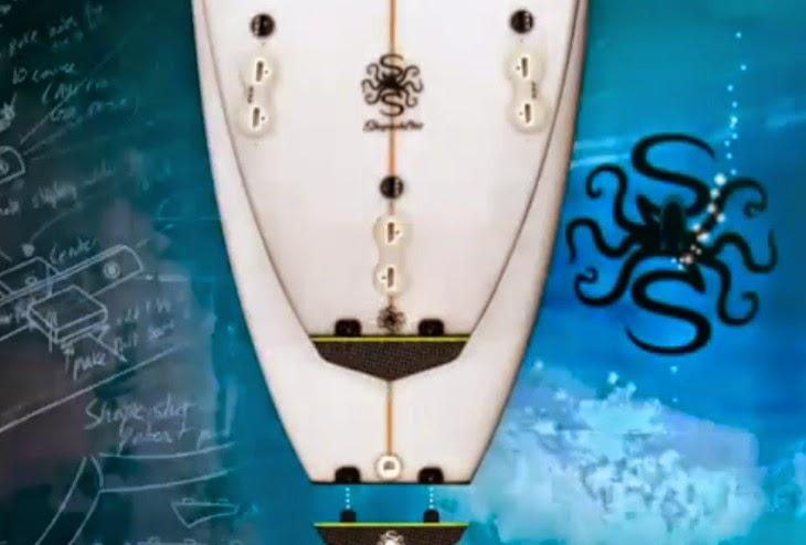 SHAPESHIFTER SURF