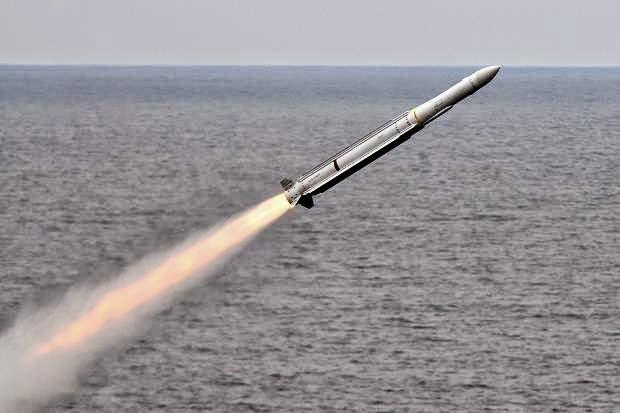 Rusia Siap Bangun Senjata Hipersonik