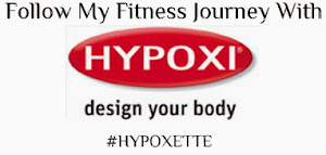 Hypoxi Blog Partnership