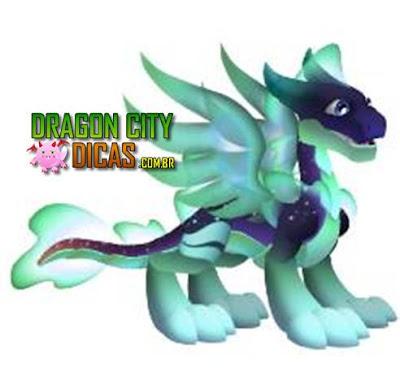 Dragão Boreal