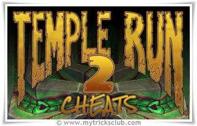 Tips & Tricks of Temple Run 2 ~ My Tricks Club