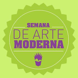A Semana de Arte Moderna ocorreu de 13 a 17 de fevereiro de 1922