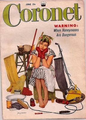 Vintage Cleaning 18