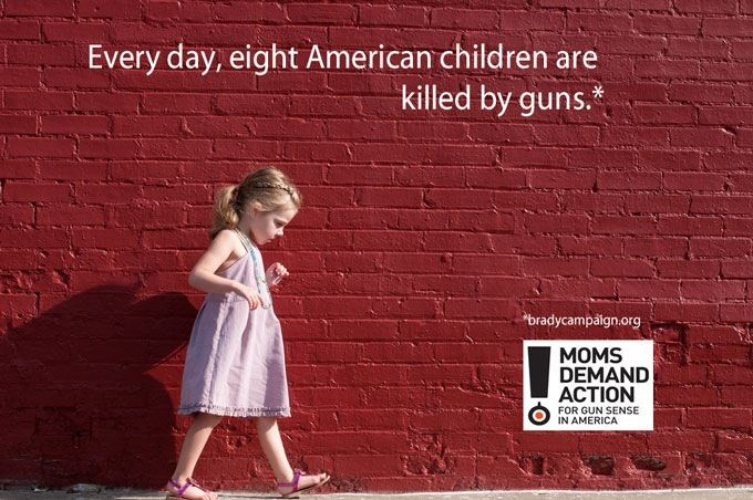 an introduction to the issue of guns and children Guns within reach guns within reach  it's better to have these types of conversations with your child than to ignore the issue of firearms entirely, as too many of us do  even children.