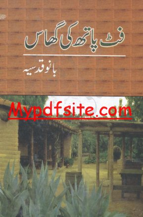 Foot path ki ghass novel free english and urdu books for Bano qudsia children