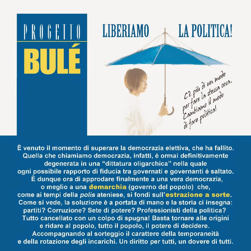 progetto Bulé