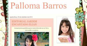 Blog da Palloma