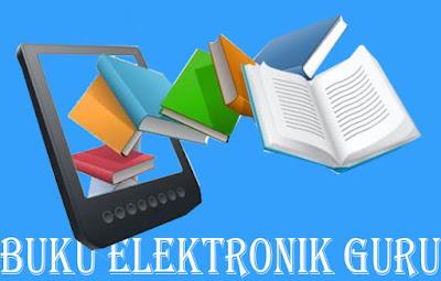 Buku Elektronik Peganngan Guru Versi Android Kelas I – VI SD