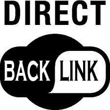 direct backlink