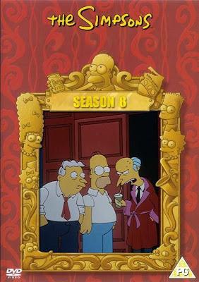 Los simpsons temporada 8