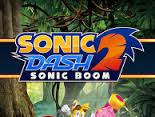 Sonic Dash 2 Sonic Boom v0.1.2 Apk Terbaru 2015