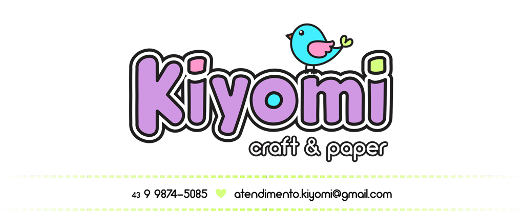 Kiyomi Personalizados | Depoimentos