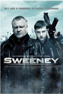 descargar The Sweeney – DVDRIP LATINO