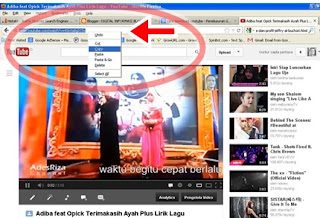 Cara Download Youtube, Android, Blackberry