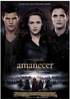 amanecer poster