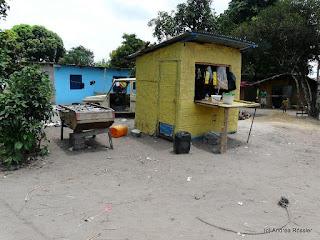 Reisen Afrika Republik Kongo Oyo