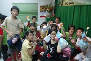 P.Xuan 的幸福组 ♥