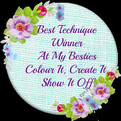 Best Technique Winner
