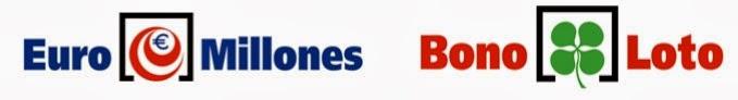 Sorteos de Bonoloto y Euromillones del día martes 25/02/2014