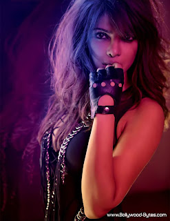 Priyanka Chopra's Hottest Fashionable Photo Shoot Ever
