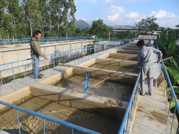 Gia Lai: Trại bò Hoàng Anh Gia Lai gây ô nhiễm - Khắc phục trong tháng 12