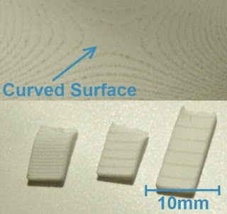 IMPRESORAS 3D : 5 Claves del proceso - Acabado Superficial