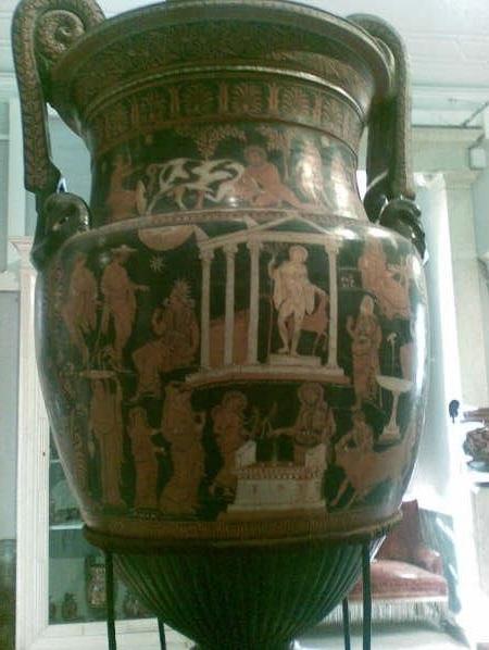 Museo archeologico nazionale Jatta, 6