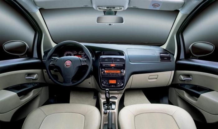 car i Fiat Linea 2013