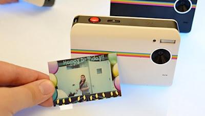 Kamera Polaroid Terbaru diluncurkan