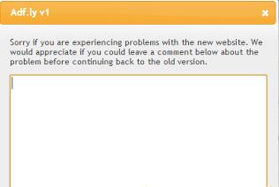 adfly+error Cara Mengatasi Link Adf.ly Yang Error