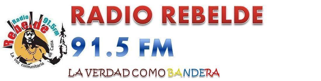 Radio Rebelde 91.5 FM