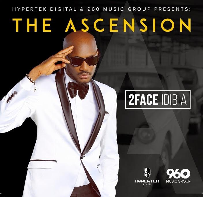 "2face Idibia's Album ""The Ascension"" makes Billboard list"