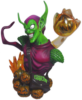 Green Goblin Cool Picture