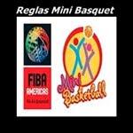 Reglamento de Mini Basquetbol