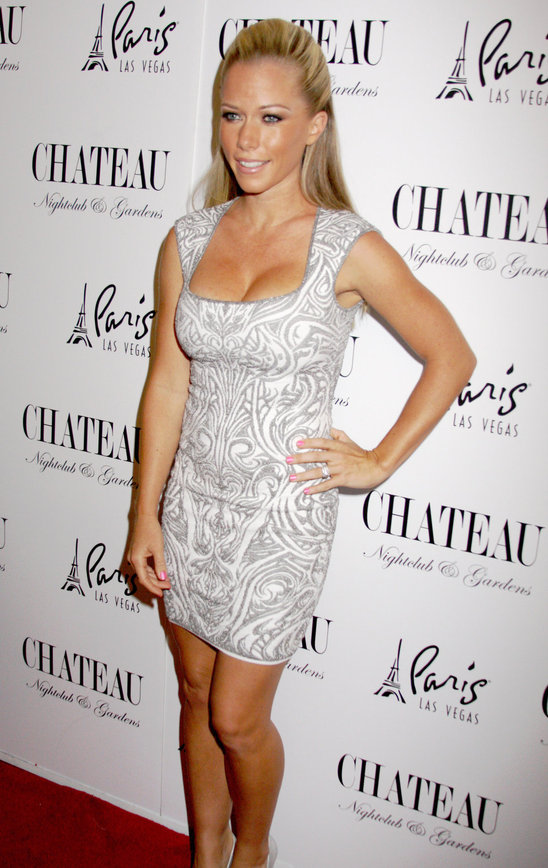 Kendra Wilkinson Fashion