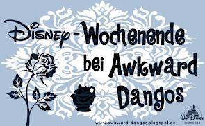 ~ Ankündigung ~ langes Disney Wochenende