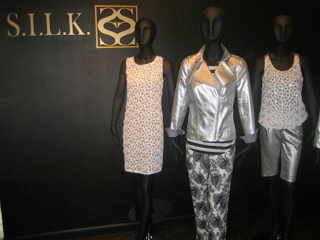 S.I.L.K Spring '14 Preview