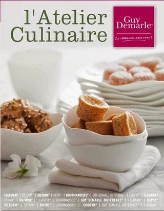CATALOGUE DEMARLE-FLEXIPAN 2014/2015