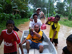 Bantuan Banjir GB4B Tanjung Malim
