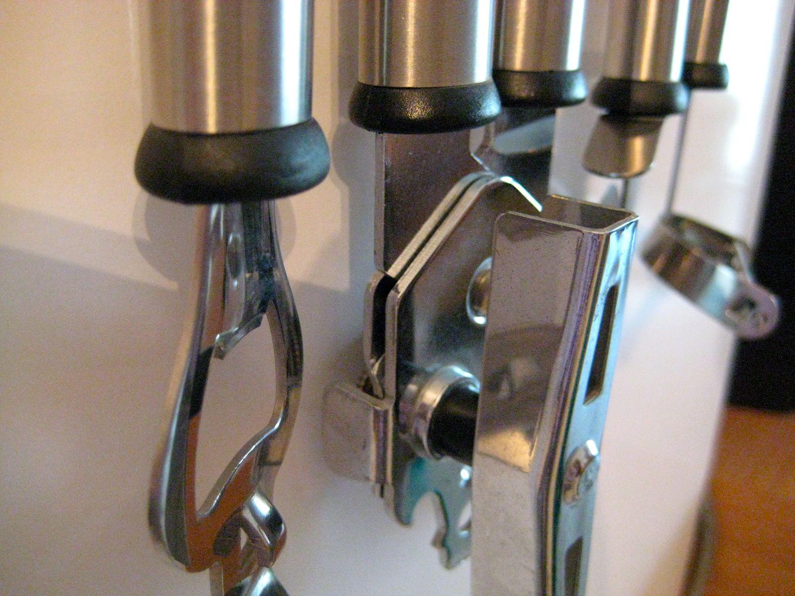 Set de utensilios de cocina ref 2687 el merkadillo for Utensilios de cocina vintage