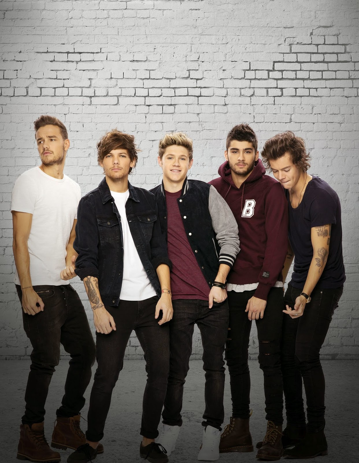 snapcacklepop one direction are getting ready to tour
