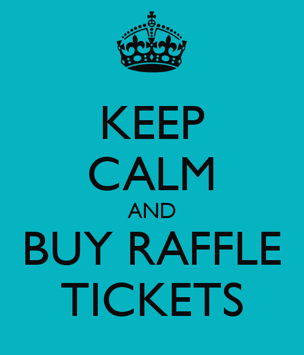 tickets for raffle