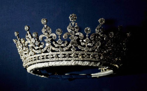 Crown Jewels of Ireland
