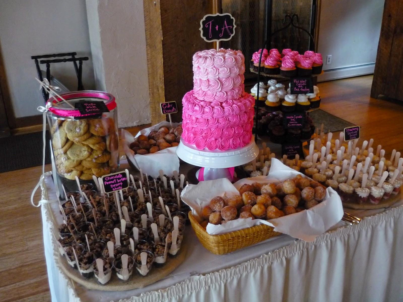 Wedding Cakes New Bedford Ma